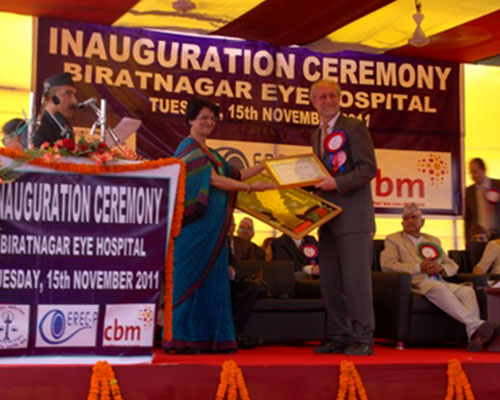BEH Inauguration Ceremony